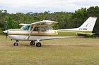 Cessna se zřítila patrně vnárodním parku Barrington Tops.