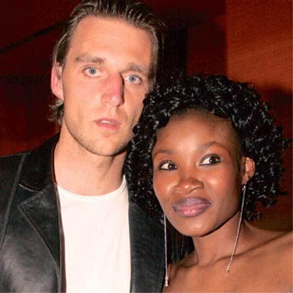 Ndeshi s přítelem, fotbalistou Václavem Drobným