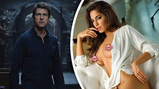 Tom Cruise už vbalení dávno není žádná hvězda. Atak mu má hvězda pomoci. Hvězda zporna…
