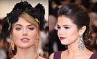 Kate Upton a Selenu Gomez spojuje rok narození 1992. Ale zatímco Selena má takřka dětský obličej, Kate vypadá jako protřelá Hollywoodská star.