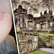 Atmosféra hřbitova Greyfriars Kirkyard je neopakovatelná. Bylo by spíš spodivem, kdyby tu nic nestrašilo.