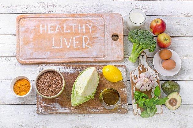 Jaké potraviny jsou při jaterní dietě zakázané.