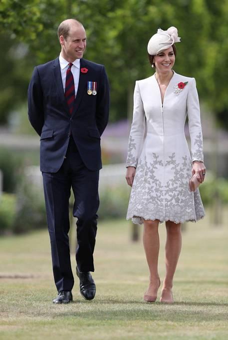 Princ William s manželkou Kate Middleton