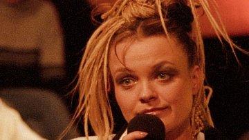 Markéta Mayerová a její šílené vlasové kreace