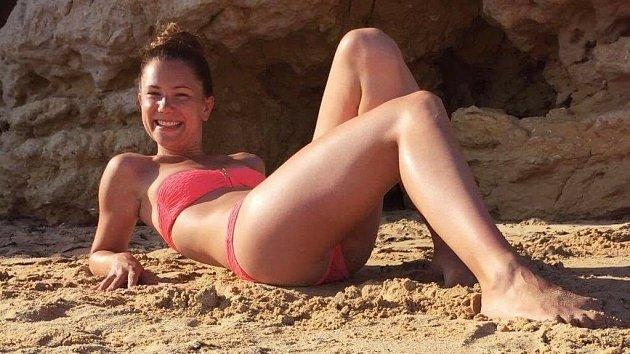 Ivana Korolová je skutečně sexy.