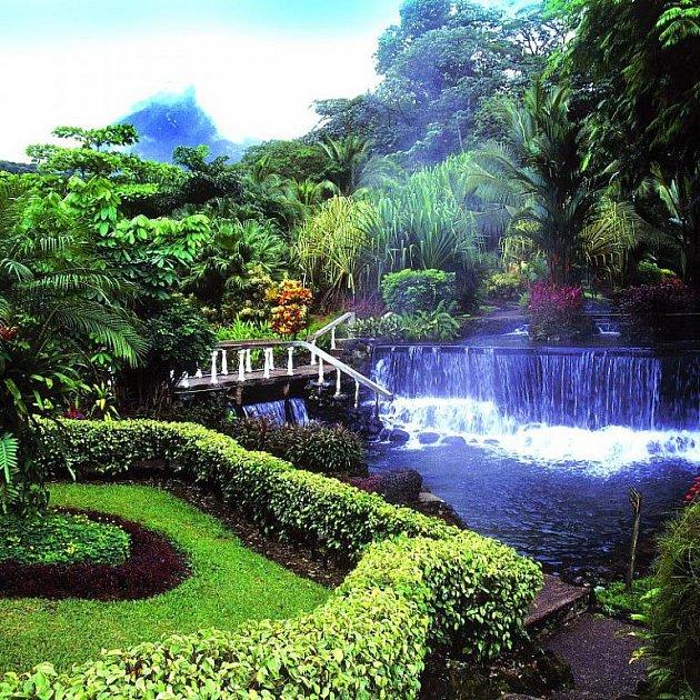 Největší bohatství Kostariky je v přírodě, naleznete tu desítky národních parků a pralesů.