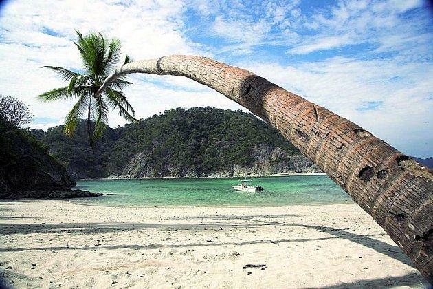 Ostrov Tortuga