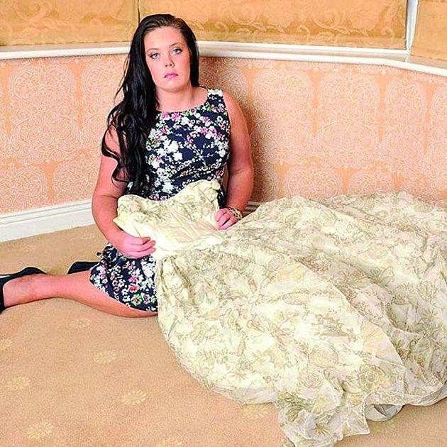Vše bylo pečlivě naplánováno. Aby ne, když se Siobhan na svatbu chystala už od léta 2008 a chtěla, aby měla nezapomenutelný, pohádkový obřad.