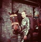 Drama Jana zArku (1957) ukritiků propadlo.