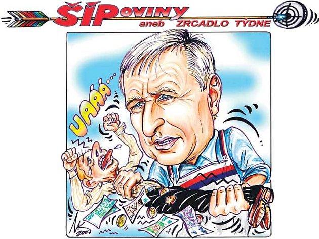 Ždímat každého voliče zvlášť už premiér Mirek Topolánek nezvládá.
