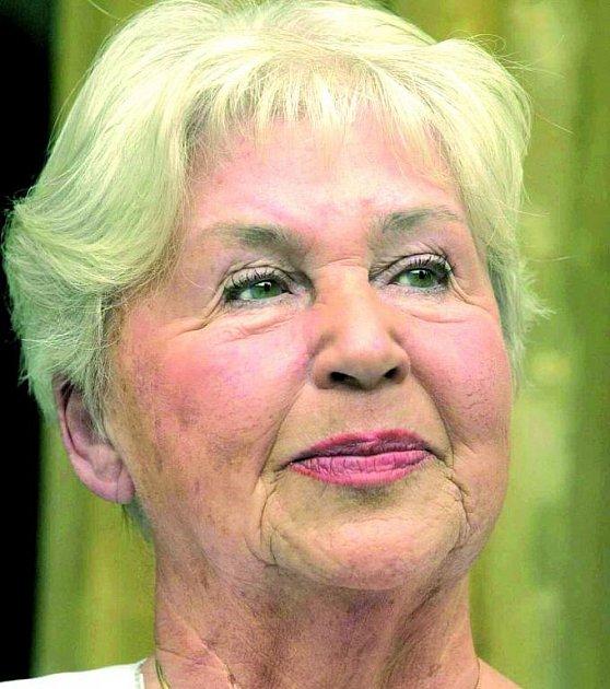 Stella Májová