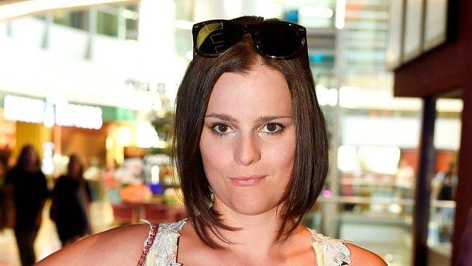 Ornella Koktová rodila už třikrát a pokaždé císařským řezem.
