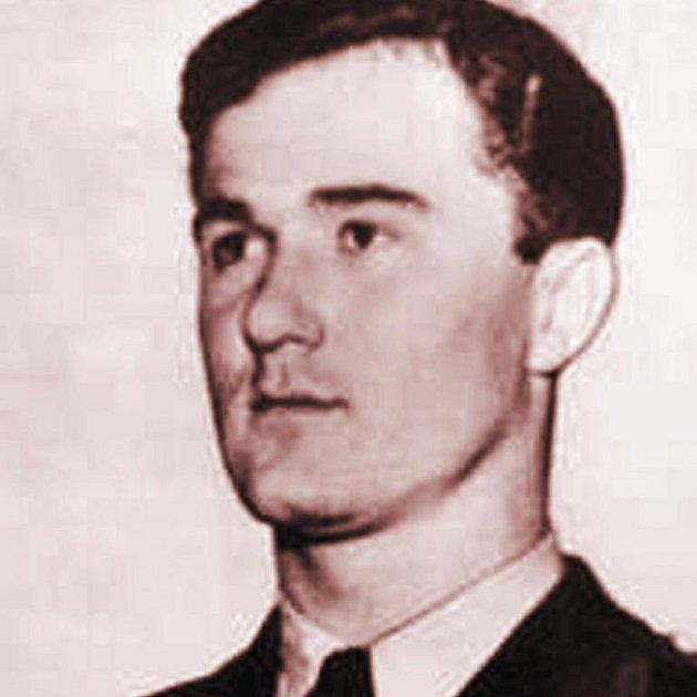 Kapitán Thomas Mantell