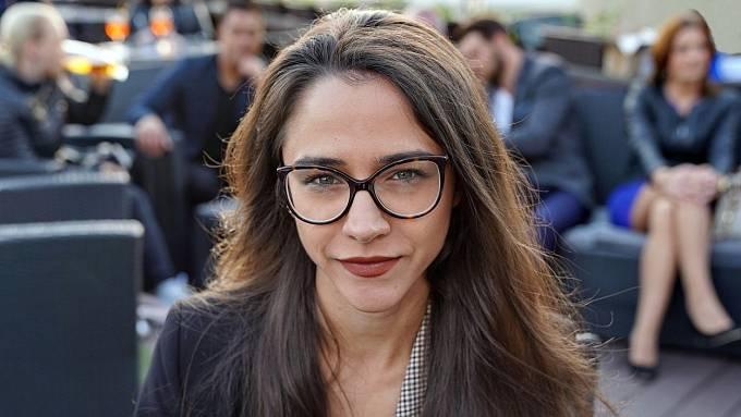 Eva Burešová uvažuje o založení nadace.