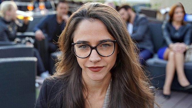 Eva Burešová patří momentálně mezi nejpopulárnější herečky.