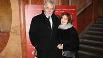 Byli jedním z nejstabilnějších párů českého šoubyznysu.