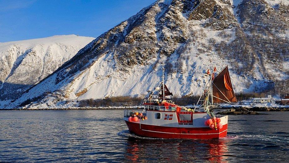 Rybaření v Norsku je zážitkem k nezapomenutí.