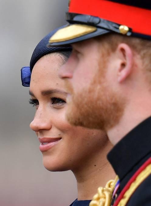 Princ Harry s Meghan šokovali královskou rodinu, když na Instagramu oznámili, že se vzdávají svých královských rolí a budou raději pracovat. Všichni za tím viděli plán mladé vévodkyně, která se chce vrátit do filmového průmyslu.