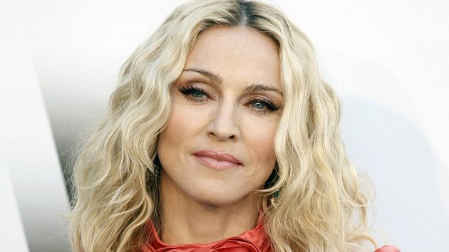 Madonna se za své tělo nemusí stydět ani dnes.