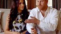 Meghan mluvila o tom, jak je těžké  být součástí britské královské rodiny.