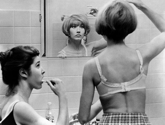 Prvotina Mužský rod, ženský rod (1966)