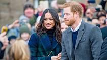 Manželé promluvili i o tajném paktu, který má královská rodina uzavřený s britskými médii.