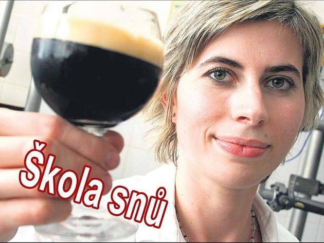 Rekordní čtyřiatřiceti stupňové pivo připomíná spíše likér. Chuť má silnou a nasládlou a rozhodně se nedá pít po litrech!
