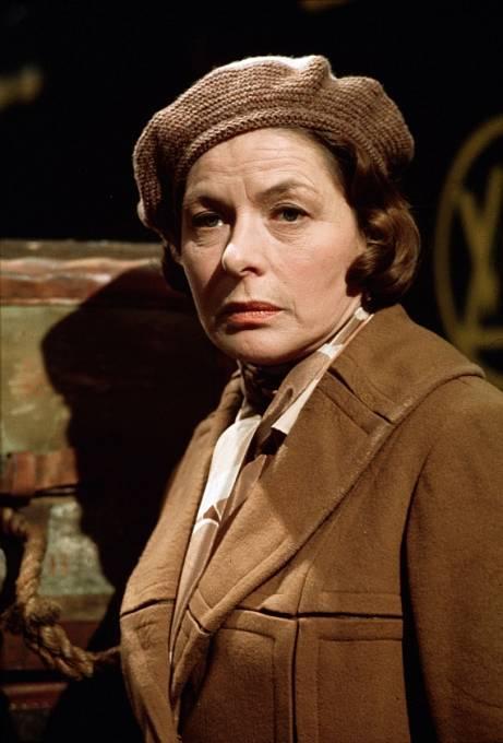 Za film Vražda vOrient Expressu (1974) získala třetího Oscara.