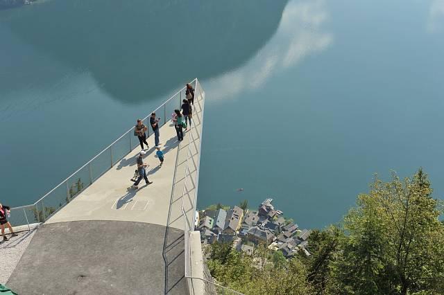 Welterbeblick, Rakousko