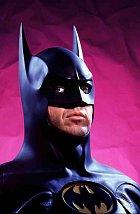 Keatonovi role Batmana sedla.