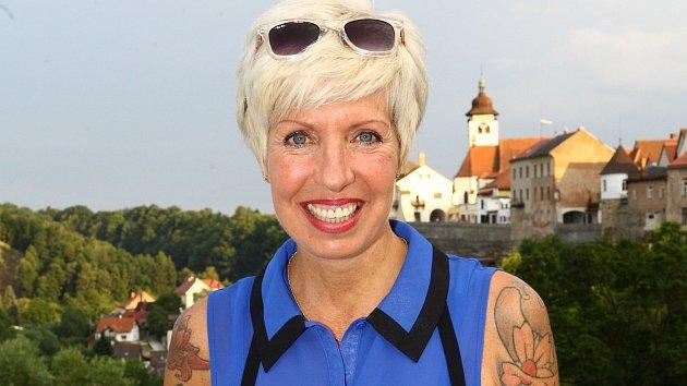 Tři roky po tragédii se Marcela Březinová zase usmívá. Partnera ale zatím nemá.