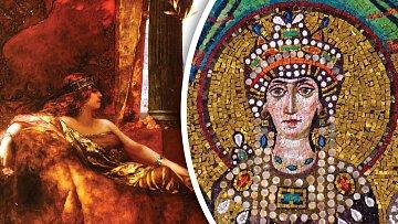 Císařovna Theodora