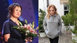 Libuše Šafránková, Dagmar Havlová