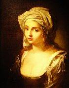 Nešťastná Beatrice Cenci