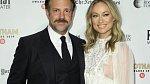 Jason Sudeikis si Olívii nestihl vzít za manželku.