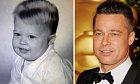 Brad Pitt. Tady se vlastně nic nezměnilo.