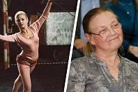 Dnes by v Janě nikdo tu krásnou baletku nehledal.