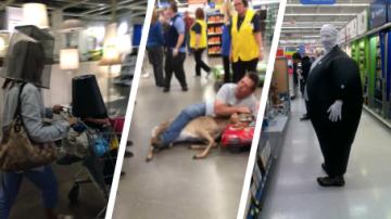 Šílenosti ze supermarketů