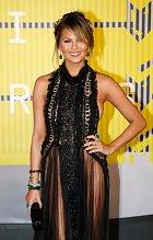 Modelka Chrissy Teigen způsobila na MTV Awards rozruch.