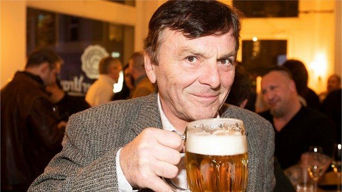 Pavel Trávníček patří mezi nejznámější české herce.