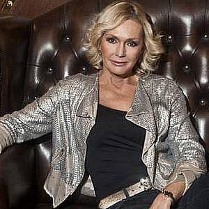 Helena Vondráčková na snímku Lenky Hatašové