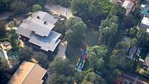 Brad Pitt koupil dům v Los Feliz.
