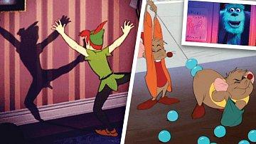 Některé momenty v dětských filmech děti asi úplně nechápou.