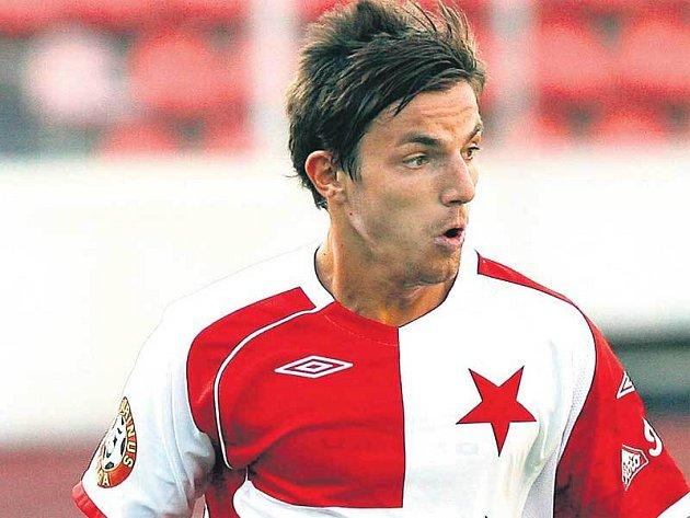 Milan Ivana se v sešívaném dresu dlouho neohřál.