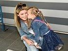 Iveta Vítová má rozkošnou dcerku Anetku, která chce být modelkou.