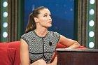 Je zjevné, že půvabná Iva hodně shodila. Je důvodem angažmá v televizi?