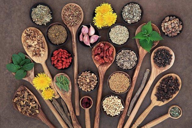 Zdravá strava je základ zdravých jater.