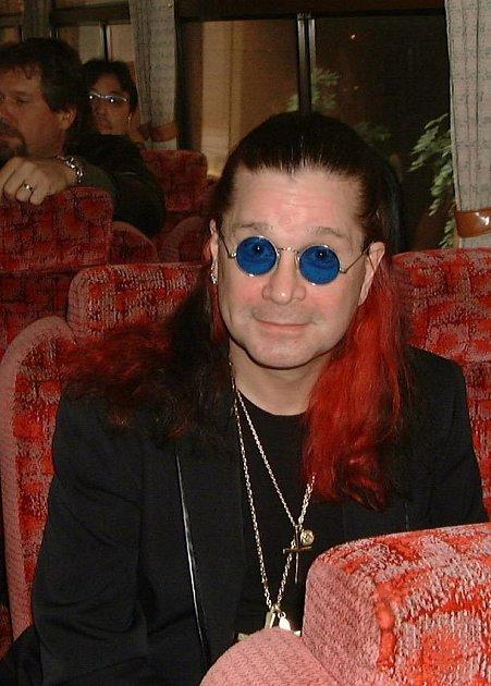 Princ temnoty Ozzy Osbourne zabíjel zvířata. Na jatkách.