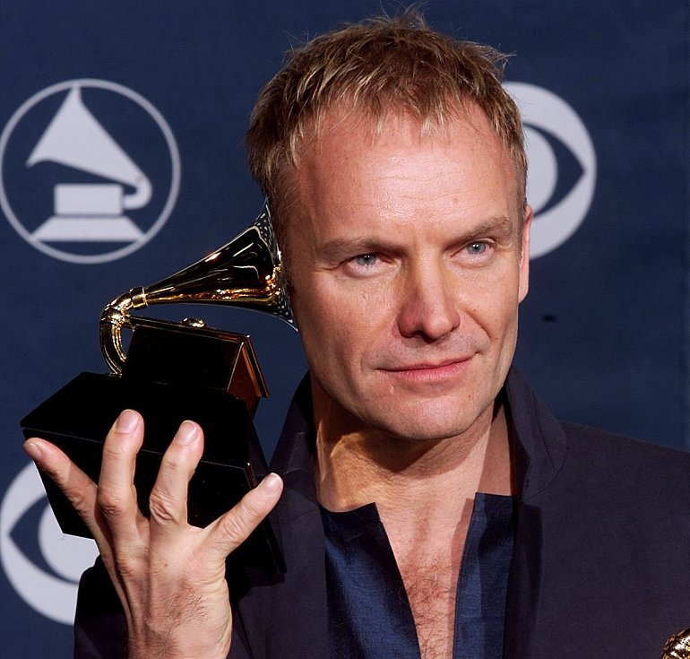 """""""Stingovy desky jsem si hrál v autě pořád – a jestli by mě napadlo, že budu mít šanci si s ním popovídat?"""""""