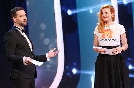 Ondřej Sokol je moderátorem pořadu Tvoje tvář má známý hlas.